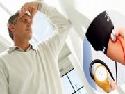 Tại sao người huyết áp cao kèm mỡ máu thường bị đau đầu, chóng mặt, mất ngủ?