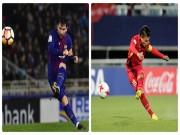 Quên Công Phượng đi, Quang Hải mới xứng danh  Messi  U23 Việt Nam