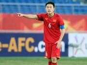 """U23 Việt Nam: HLV Park Hang Seo  &  Xuân Trường quyết giữ  """" bí kíp """""""