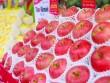 Táo Nhật to như quả bưởi, giá nửa triệu đồng/kg ồ ạt vào Việt Nam