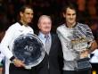 """Bảng xếp hạng tennis 15/1: Australian Open địa chấn nếu Federer """"hạ bệ"""" Nadal"""