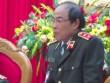 Bộ Công an nói về thông tin lan truyền  bắt tướng Phan Văn Vĩnh