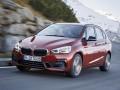 Ô tô - BMW 2-Series Tourer 2018 có giá từ 800 triệu đồng