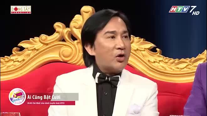 Phú Quý kể lại giây phút nghệ sĩ Kim Ngọc chết trên sân khấu