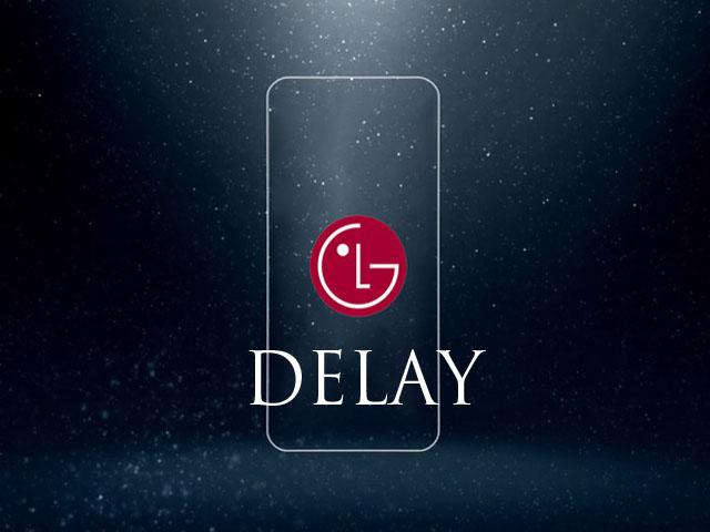 """Vừa thông báo ra mắt, LG G7 đã bị """"khai tử"""" không thương tiếc"""