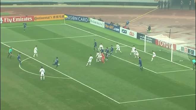 Chi tiết U23 Nhật Bản - U23 Uzbekistan: Choáng váng nhà ĐKVĐ (KT)