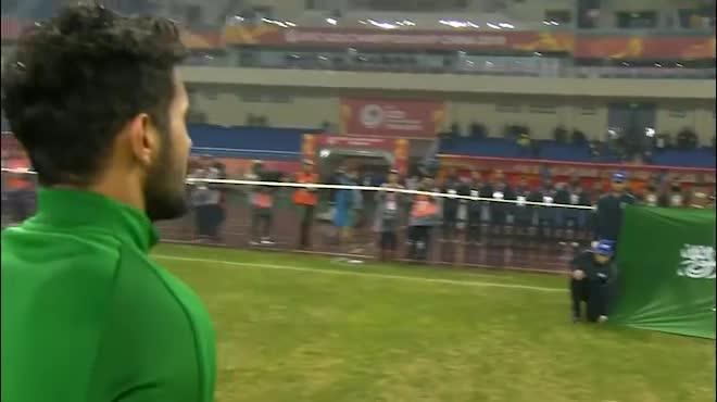 Tin nóng U23 châu Á 16/1: Malaysia gây sốc vào tứ kết, Thái Lan rời giải