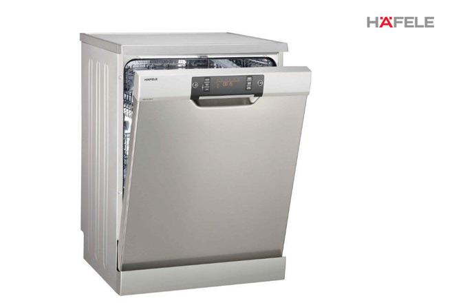 Những lưu ý khi cân nhắc mua máy rửa chén - 2