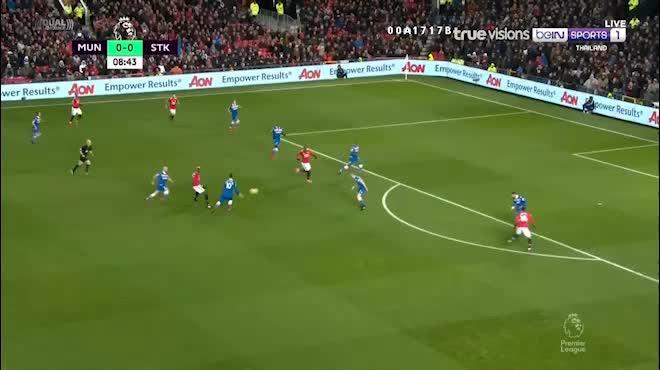 """MU đấu Sevilla: Mourinho sợ """"đất độc"""" Cúp C1, cầu cạnh Pogba?"""