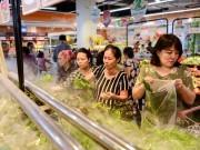 Vinmart  & amp; Vinmart+ sẽ có 200 siêu thị và 4.000 cửa hàng vào năm 2020