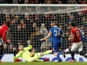 """MU - Stoke: Tấn công dồn dập, tiệc bàn thắng  """" 3 sao """""""
