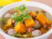 Những loại rau củ bắt buộc nấu chín mới bổ dưỡng