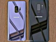 Galaxy S9 và Galaxy S9+ đạt chứng nhận FCC, sẵn sàng  ra lò