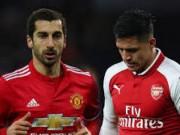 Chuyển nhượng MU: Sanchez đến, Arsenal muốn đổi Martial