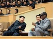 Bạn thân  của ông Kim Jong-un bị bắt tại Mỹ