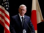 Bộ trưởng Quốc phòng Mỹ lần đầu tới Trung Quốc làm gì?