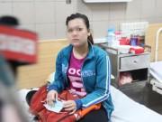 Rùng mình loại ma túy khiến thiếu nữ 16 tuổi ngáo ngơ, không nhận ra người thân