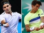 Federer - Bedene: Không gắng gượng nổi (Vòng 1 Australian Open)