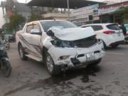 Rùng mình lời khai của lái xe  điên  khiến 2 nữ sinh thiệt mạng