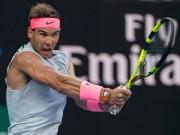 Trực tiếp tennis Australian Open ngày 3: Nadal rạng rỡ gặp  thần tài