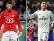 """Ronaldo muốn về MU: Triệu fan  """" đuổi khéo """" , chỉ trích lợi dụng để tăng lương"""