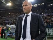 Tin HOT bóng đá trưa 16/1: Zidane mất niềm tin vào SAO Real