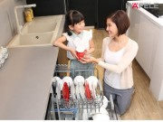 Những lưu ý khi cân nhắc mua máy rửa chén