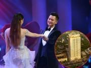 Ngắm dàn sao khủng  tại đêm nhạc tri ân khách hàng của Tân Hoàng Minh