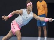 Australian Open: Djokovic - Nadal chung tay  đòi tiền , Federer sợ già