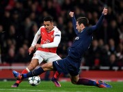 Cực nóng: Chốt Sanchez về MU, Mkhitaryan sang Arsenal