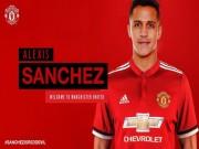 MU mua Sanchez 35 triệu bảng: Lukaku ngầm xác nhận, Chelsea tham chiến