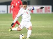 U23 Việt Nam: Xuân Trường có tỷ lệ đấu tay bo đầy bất ngờ