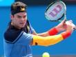 Australian Open 16/1: Mỹ nhân Bouchard đi tiếp, Raonic thua sốc