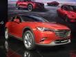 Mazda CX-4 hoàn toàn mới chốt giá 500 triệu đồng