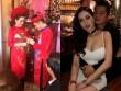 Ca sĩ Lâm Vũ lặng lẽ kết hôn với bạn gái Việt kiều