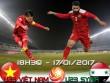U23 Việt Nam - U23 Syria: Vận mệnh trong tay, nấc thang thiên đường