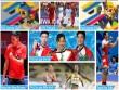 Cúp Chiến thắng 2017: Vinh danh hot-boy Thanh Tùng, Thu Thảo vượt Ánh Viên