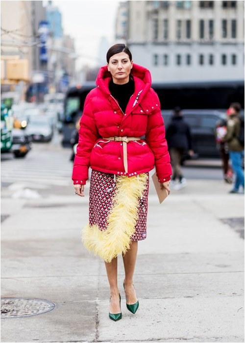 35+ ý tưởng mix trang phục với chân váy chữ A xinh cực ...