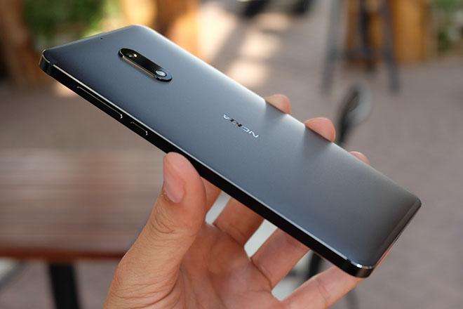 Nokia 6 (2018) khác Nokia 6 cũ ở chấm nào? - 3