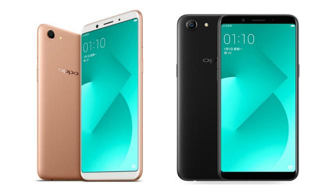 Top smartphone mùng hình ào viền ví dưới 5 triệu cùng - 1