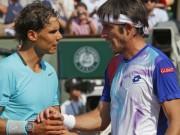 Chi tiết Nadal - Mayer: Loạt tie-break cân não (KT)
