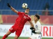 Nghi án U23 Syria gian lận tuổi đấu U23 Việt Nam: Được chiếu cố đặc biệt
