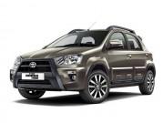 """Toyota gây  """" sốc """"  với ô tô giá rẻ chỉ 249 triệu đồng"""