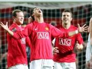 """Ronaldo muốn về MU: Những khoảnh khắc làm tê tái trái tim fan """"Quỷ đỏ"""""""