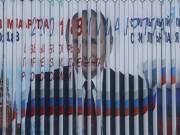 Xuất hiện  đối thủ khó kiểm soát  của ông Putin trong bầu cử Tổng thống Nga 2018