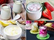 6 cách làm sữa chua đơn giản, ngon đúng chuẩn, đảm bảo thành công 100%