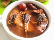 Khóc thét với những món ăn kinh dị nhất TQ, người phàm ăn cũng chẳng dám nuốt (P.2)