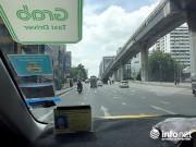 Bị đối xử bất công so với Uber và Grab, các hiệp hội taxi  cầu cứu  Bộ GTVT
