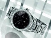 Đồng hồ thông minh đắt nhất thế giới: nạm 589 viên kim cương, trị giá 4,4 tỷ đồng