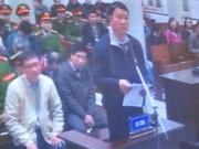 Nóng 24h qua: Nói lời sau cùng, ông Đinh La Thăng giãi bày ước mơ dang dở